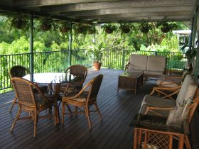 Daintree Riverview - Whitsundays Tourism