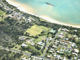Camp Banksia - Whitsundays Tourism
