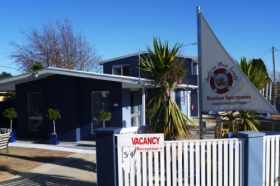 Sails on Port Sorell Boutique Apartments - Whitsundays Tourism