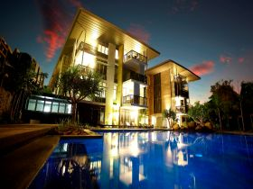 Outrigger Little Hastings Street Resort  Spa - Whitsundays Tourism
