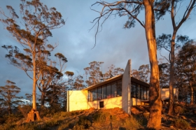 Rocky Hills Retreat - Whitsundays Tourism