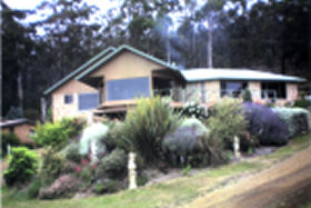 Maria Views Bed and Breakfast - Whitsundays Tourism