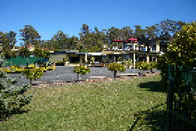 Tamar Cove Motel - Whitsundays Tourism