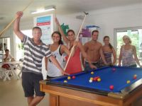 Absolute Backpackers Mission Beach - Whitsundays Tourism