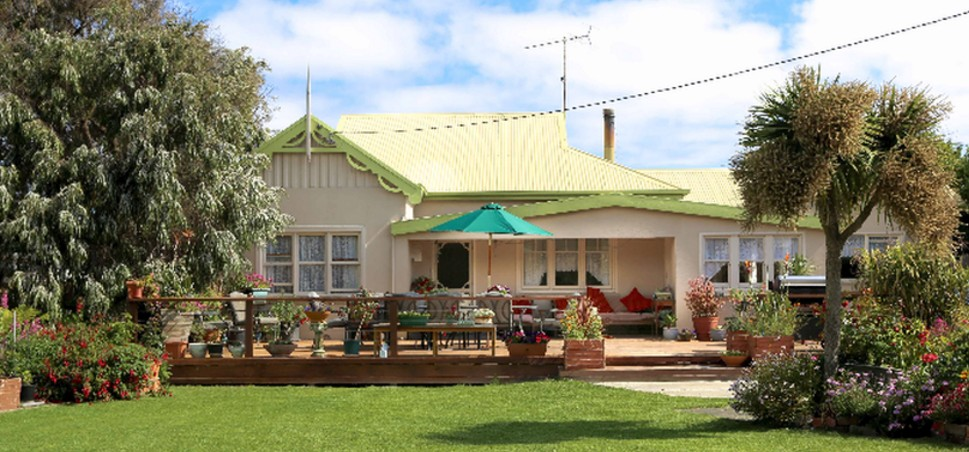 King Island Green Ponds Guest House - Whitsundays Tourism