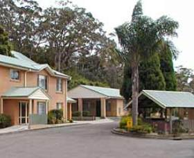 Sussex Inlet Holiday Centre - Whitsundays Tourism