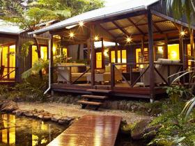 Spicers Tamarind Retreat and Spa - Whitsundays Tourism