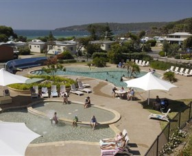 Discovery Holiday Park Pambula Beach - Whitsundays Tourism