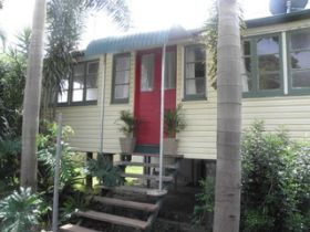 The Red Ginger Bungalow - Whitsundays Tourism