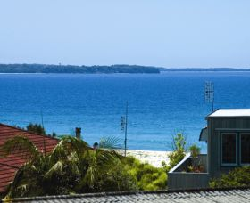 Nautilus Apartments Jervis Bay - Whitsundays Tourism