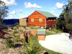 Wittacork Dairy Cottages - Whitsundays Tourism