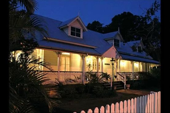 Bli Bli House Riverside Retreat  - Whitsundays Tourism