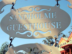 Sandholme Guesthouse 5 Star - Whitsundays Tourism