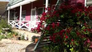 Sonjas Bed and Breakfast - Whitsundays Tourism