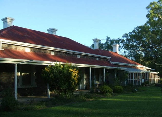 Avoca-on-Darling Hospitality - Whitsundays Tourism