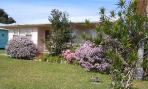 Maeville Cottage - Whitsundays Tourism