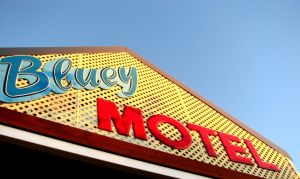 Bluey Motel - Whitsundays Tourism