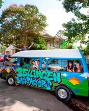 Bellingen YHA - Whitsundays Tourism
