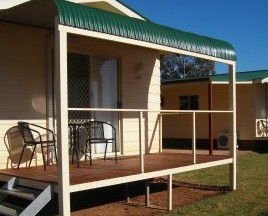 Kames Cottages - Whitsundays Tourism