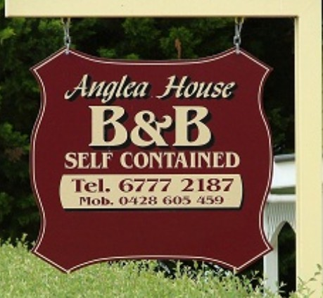 Anglea House Bed and Breakfast - Whitsundays Tourism