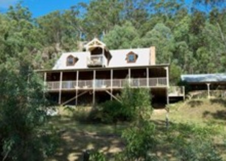 Cants Cottage - Whitsundays Tourism