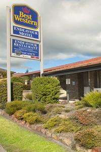 Best Western Endeavour Apartments - Whitsundays Tourism