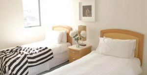 AeA The Coogee View Beachfront Serviced Apartments - Whitsundays Tourism
