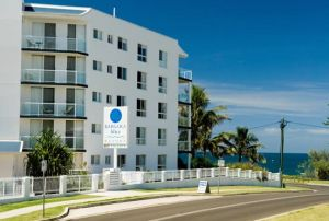 Bargara Blue Resort - Whitsundays Tourism