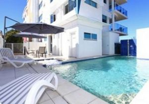 Koola Beach Apartments Bargara - Whitsundays Tourism