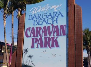 Bargara Beach Caravan Park - Whitsundays Tourism