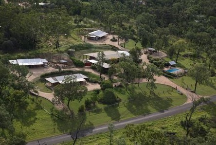 Rubyvale Motel and Holiday Units - Whitsundays Tourism
