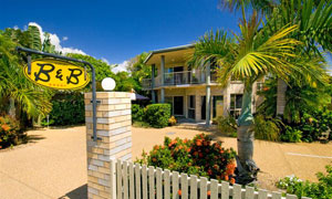 While Away Bed and Breakfast - Whitsundays Tourism
