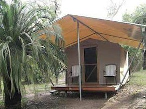 Takarakka Bush Resort - Whitsundays Tourism
