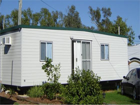 Blue Gem Caravan Park - Whitsundays Tourism