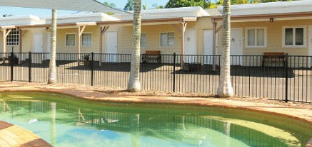 Ned Kellys Motel - Whitsundays Tourism