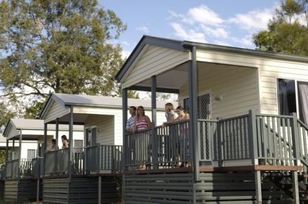 Discovery Holiday Parks - Biloela - Whitsundays Tourism