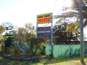 Rest Easi Motel - Whitsundays Tourism