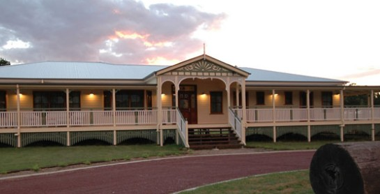 Loggers Rest Bed and Breakfast - Whitsundays Tourism