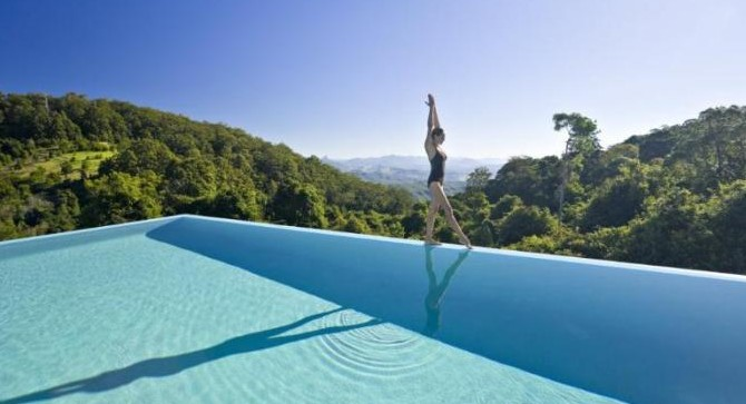 OReillys Mountain Villas - Whitsundays Tourism