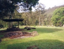 Sharp Park River Bend Country Bush Camping - Whitsundays Tourism