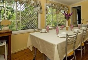 Baggs of Canungra Bed and Breakfast - Whitsundays Tourism