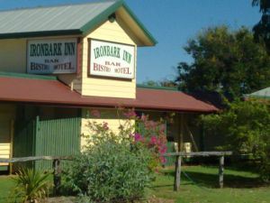 Ironbark Inn Motel - Whitsundays Tourism