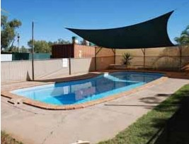 AAOK Moondarra Accommodation Village Mount Isa - Whitsundays Tourism