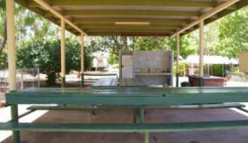 Mount Isa Caravan Park - Whitsundays Tourism