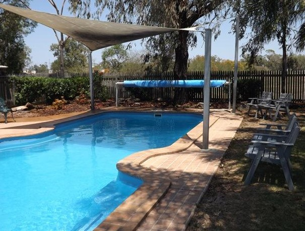 BIG4 Goondiwindi Tourist Park - Whitsundays Tourism