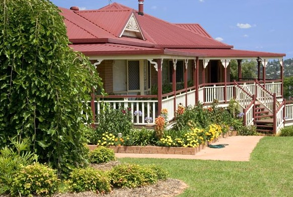 Rock-Al-Roy Bed and Breakfast - Whitsundays Tourism