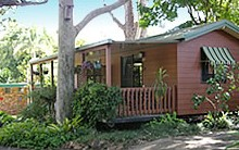 Lilyponds Holiday Park - Whitsundays Tourism