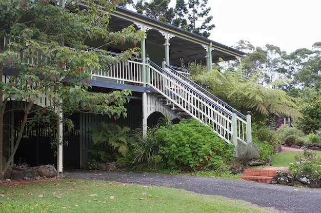 The Cottage at The Sanctuary Bed and Breakfast - Whitsundays Tourism
