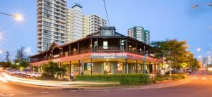 Coolangatta Sands Hostel - Whitsundays Tourism