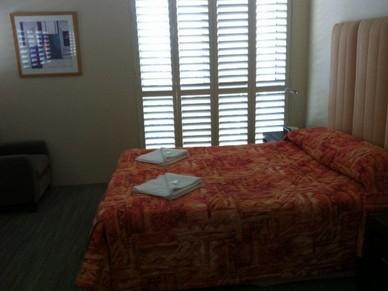 Grand Apartments - Whitsundays Tourism